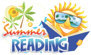 Build A Better World Summer Reading Program