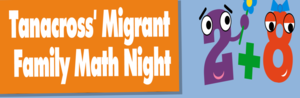 Tanacross Migrant Math Night