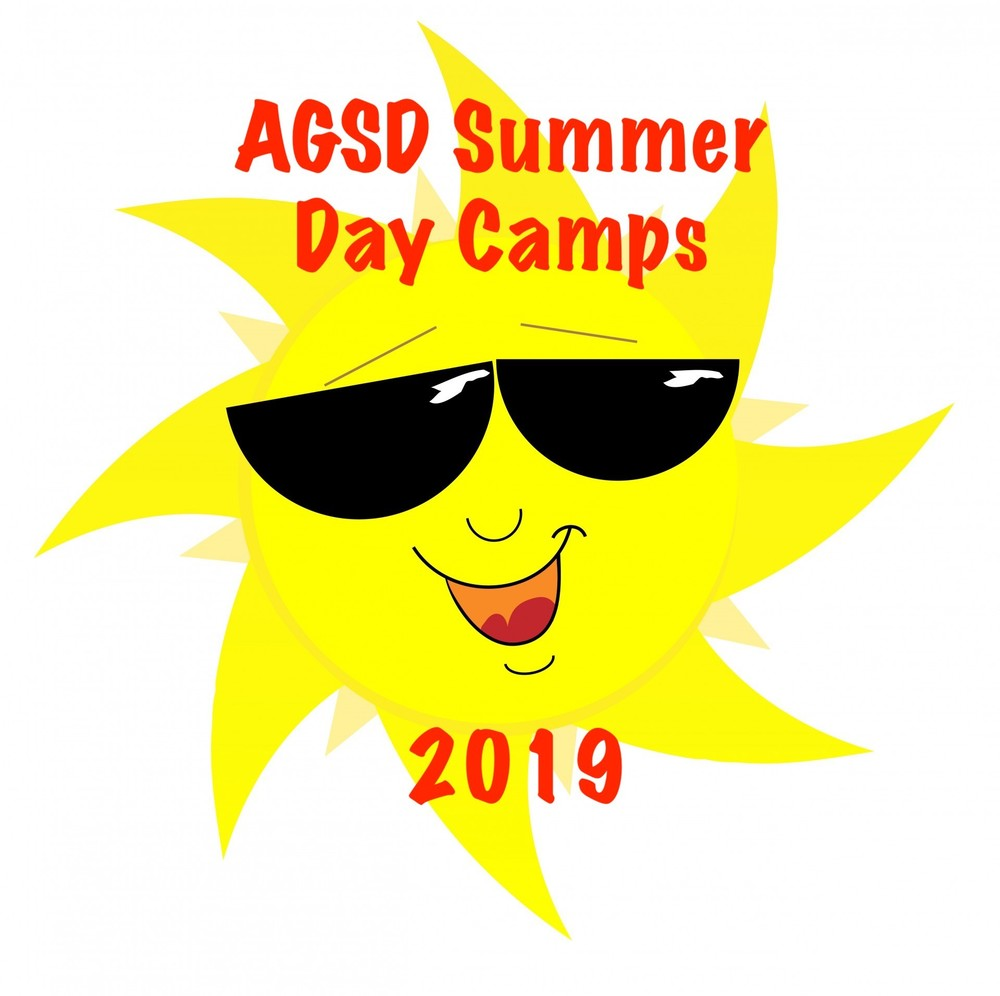 AGSD Summer Camps - A Sizzlin' Start to Summer!!