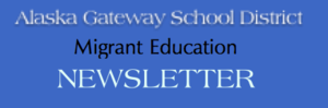 Migrant Newsletter
