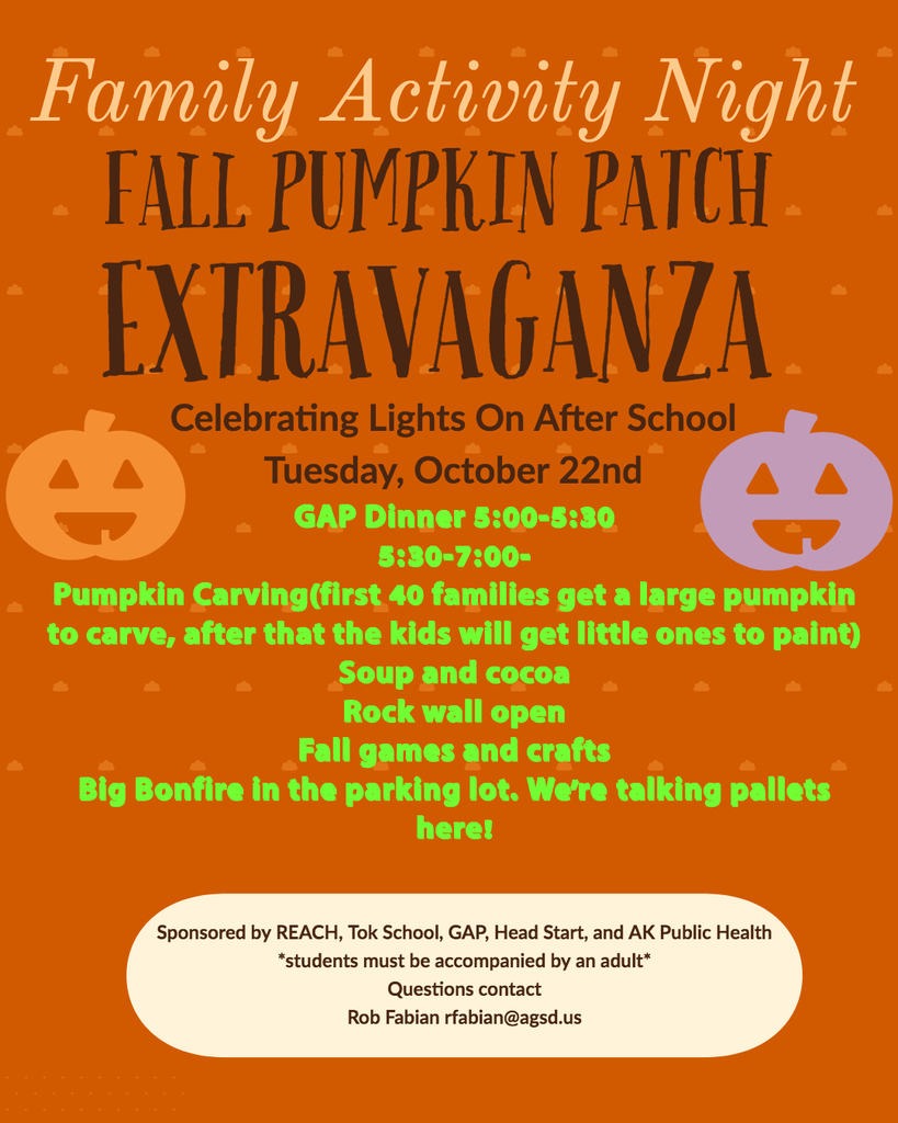 Pumpkin Patch Extravaganza