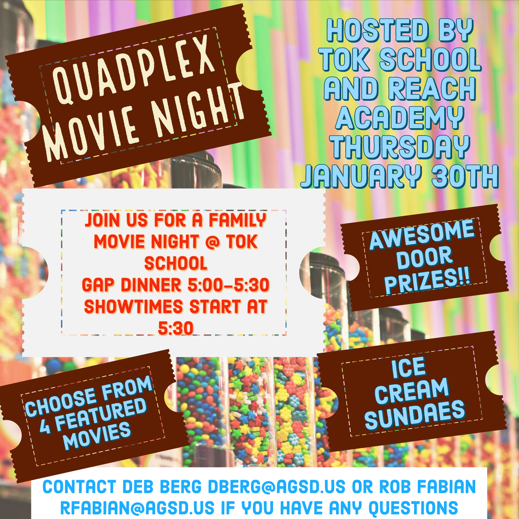 Quaplex Movie Night